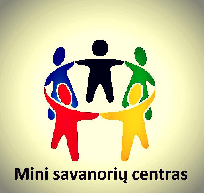 mini savanoriįų centras