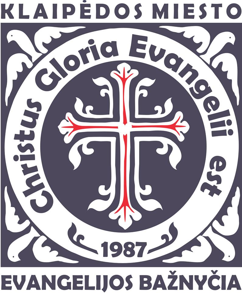 Klaipėdos Evangelijos Bažnyčia