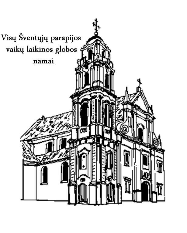 VšĮ Visų Šventųjų parapijos vaikų laikinos globos namai