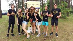 Eurodesk savanoriai