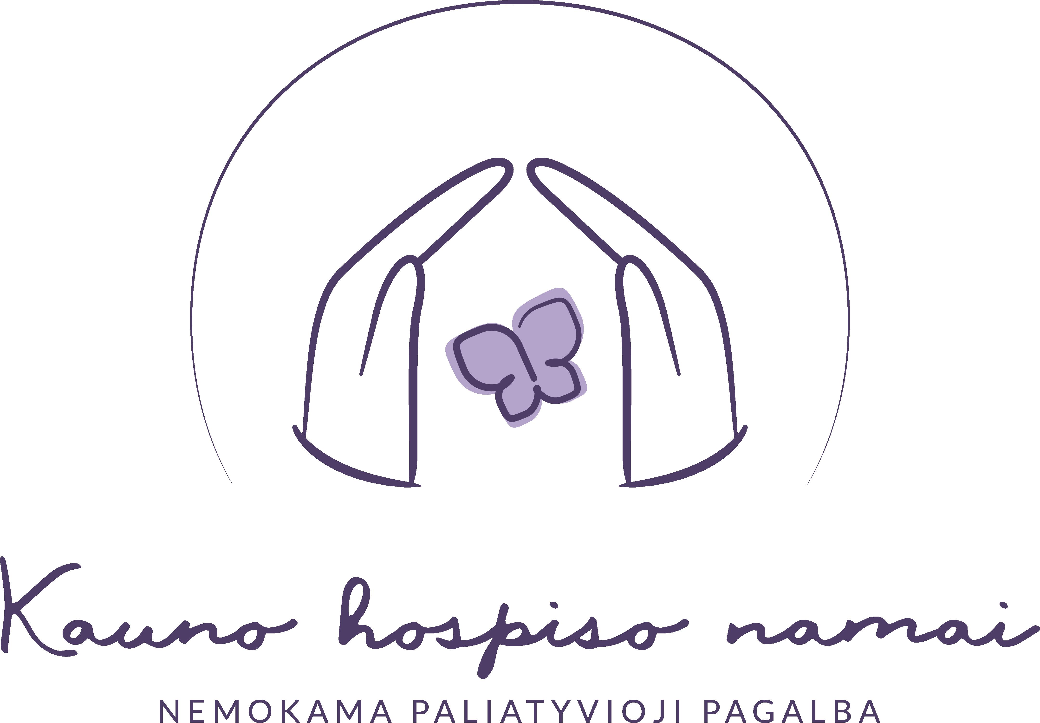 """VšĮ """"Kauno hospiso namai"""""""